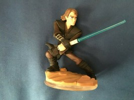 Disney Infinity 3.0 Anakin Figure *Pre Owned/Nice Condition* x1 - $11.99