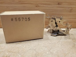 NIKEN LOW SHANK SEWING MACHINE RUFFLER/GATHERER #55705 W/BOX JAPAN CLEAN - $13.85