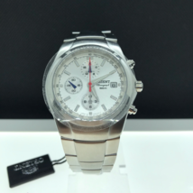 Orient Chronograph Quartz Watch Men Collection Tachometer LTT09001S0 - $73.50