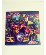 Carlos Santana Beyond appearances album signed - $199.00