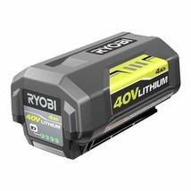 Ryobi 40V 4.0 Ah Lithium-Ion Battery OP4040 - $118.10