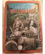 The Beverly Hillbillies (DVD, 2011, 5-Disc Set, Tin Case) Collector Edition - $28.95