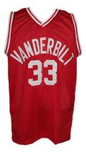 Eddie Winslow Vanderbilt Family Matters Basketball Jersey New Sewn Red Any Size image 4