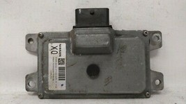 2010-2012 Nissan Altima Chassis Control Module Ccm Bcm Body Control 82908 - $49.39