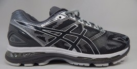 Asics Gel Nimbus 19 Men's Running Shoes Size US 8 M (D) EU 41.5 Silver T700N