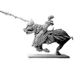 Gamezone Miniatures: Elves - Winged Cavalry I (1)