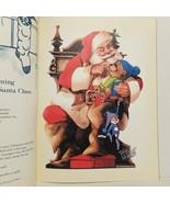 Ideals Christmas Magazine 1980 Winter Holiday Reinert Santa Teddy Bear G... - $13.87
