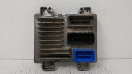 2011-2011 Chevrolet Cruze Engine Computer Ecu Pcm Ecm Pcu Oem 78253 - $65.58