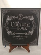 2014 Zappos Culture Book The Next Chapter Hardback - $14.84