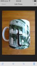 Starbucks Italia Raised Letter Oversized Mug - $32.00