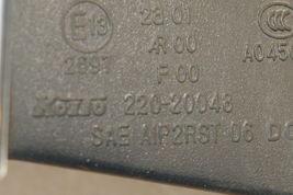 09-13 Subaru Forester Taillight Brake Light Lamp Left Driver Side LH image 6