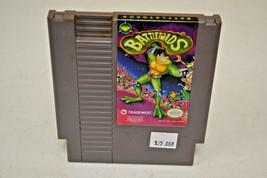 Battletoads (Nintendo, 1991) TESTED NES Authentic - $24.74