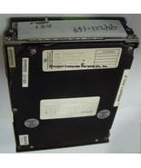 150MB 5.25IN SCSI 50pin Drive CDC 94221-169 Tested Good Free USA Ship - $49.95