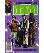 Star Wars: Return of the Jedi #3 [Comic] [Dec 03, 1983] Archie Goodwin - $9.79