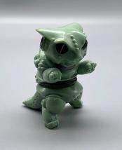Max Toy Sage Green Mini Mecha Nekoron image 2