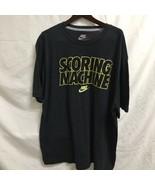 Nike Scoring Machine T-Shirt Men's Size XL - $7.91