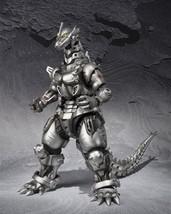 Bandai S.H. MonsterArts Kiryu Heavy Arms Figure Godzilla Mothra Mechagod... - $692.99