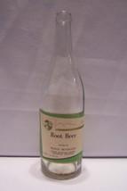 Root Beer Soda Pop Bottle Waeco Beverages Union Bottling Ironwood Michigan - $16.28