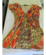 Almost Famous Sleeveless Top Size Medium - $6.99