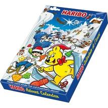 Haribo Maoam of GERMANY Advent Calendar Xmas countdown 2020 FREE SHIPPING - $29.65