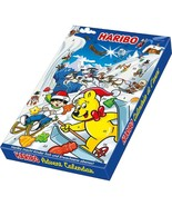Haribo Maoam of GERMANY Advent Calendar Xmas countdown 2020 FREE SHIPPING - $29.65