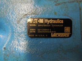 VICKERS 02-125549-1 VANE PUMP 35VQTBS21A-2203AA20R image 3