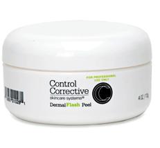 Control Corrective Dermal Flash Peel, 4oz