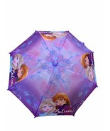 ABG Accessories Disney Frozen 2 3D Handle Umbrella for Kids Age 3-7 - $16.82