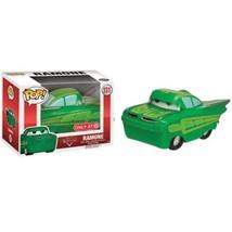 Funko POP! Disney Cars Green Ramone Target Exclusive #131  - $55.99