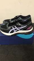ASICS GEL-Nimbus 21  Casual Running  Shoes - Womens Size 9 (Black/Skylight) - $79.46