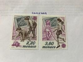 Monaco Europa 1989  mnh    stamps - $2.75