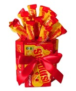 Starburst Candy Bouquet by The Candy Vessel - $18.99