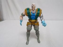 ORIGINAL Vintage 1992 Toy Biz X Men Cable Action Figure - $14.84