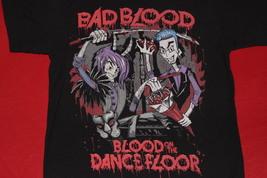 Blood On The Dancefloor, Small Mens T-Shirt - $8.95