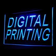 190054B Digital Printing Copy Amazing Master-class Stunning Shop LED Lig... - $18.00