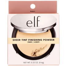 e.l.f. Sheer Tint Finishing Powder Fair/Light 95031 - $6.77