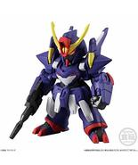 Mobile Suit Gundam Converge #19 Zanspine Gundam Mini Candy Toy Figure Ch... - $13.92