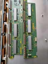 Panasonic TC-P50G25 TNPA5090 Su Board & TNPA5091 Sd Board - $49.00