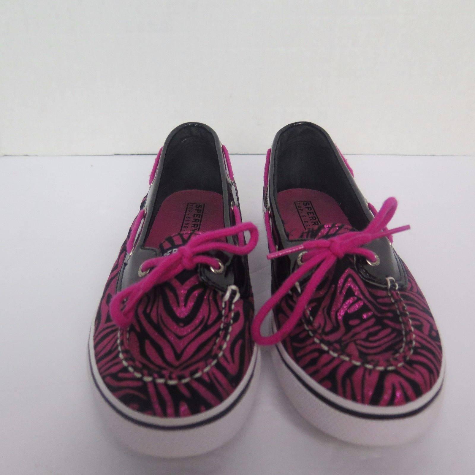 270474ab1560 Sperry Top Sider Womens Size 5M Pink And and 50 similar items