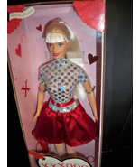 XXXOOO Special Edition Barbie Doll NRFB 1999 Mattel #23952 Valentine Doll - $24.99