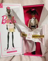 Barbie Best To A Tea AA Silkstone Doll NRFB with Shipper Gold Label Bran... - $125.00