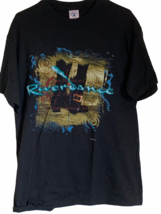 Riverdance Graphic T Shirt 1996 Vintage L - $8.90