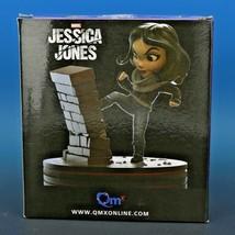Q-Fig Jessica Jones Qmx Netflix Marvel Figurine image 2