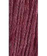 Briar Rose (7030) 6 strand hand-dyed cotton floss Gentle Art Sampler Thr... - $2.15
