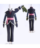 Disney Movie Frozen Kristoff Outfit Man Cosplay Costume - $73.06