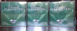 German Music - Volksmusik Diamanten - 3 CD - $30.00