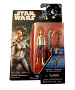 "Star Wars Rebels ""Princess Leia Organa"" Brand New Action Figure * Disney - $5.88"