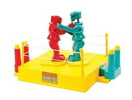Mattel Games ROCK 'EM SOCK 'EM ROBOTS Game - $39.55