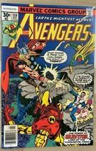 AVENGERS #159 (1977) Marvel Comics FINE - $9.89