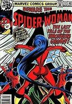 Spider-Woman (1978 series) #12 [Comic] [Jan 01, 1978] Marvel - $3.91